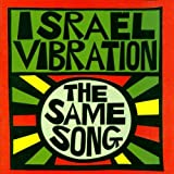 The Same Songby Israel Vibration