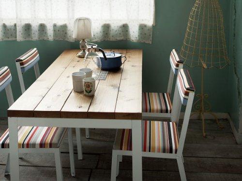 SWITCH MARION DINING TABLE (スウィッチ マリオン ダイニング テーブル)