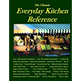 The Ultimate Everyday Kitchen Reference ~ Kathleen Rouse Brown