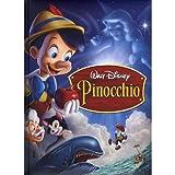 Pinocchio (0785988459) by Walt Disney