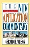 Psalms: v. 1 (NIV Application Comment...