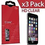 "iCarez� for Apple iPhone 6 4.7 "" [HD..."