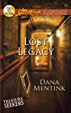 Lost Legacy (Love Inspired Suspense)