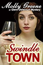 Swindle Town (Gen Delacourt Mystery Book 5)