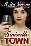 Swindle Town (Gen Delacourt Mystery B...