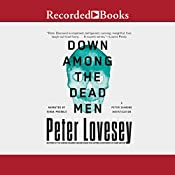 Down Among the Dead Men | [Peter Lovesey]