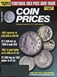 Coin Prices (1-year)