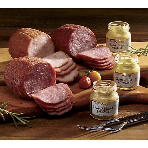 Wisconsin Cheeseman Meat Medley Gift Assortment