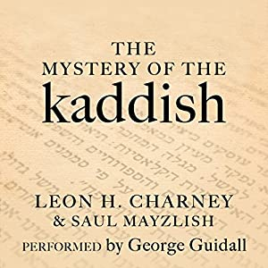 The Mystery of the Kaddish Audiobook