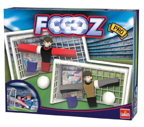 Foooz Pro Set - 1