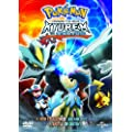 Pokemon Kyurem Vs. the Sword of Justice (including Keldeo bonus game card)  [DVD] [2013]