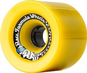 Buy Sector 9 Race Formula 74mm Longboard Skateboard Wheels by Sector 9