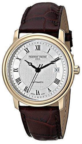Frederique Constant Geneve Classics Automatic FC-303MC3P5 Reloj Automático para hombres Fabricado en Suiza