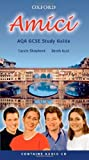 img - for Amici: AQA GCSE Study Guide: AQA GCSE Exam Guide by Carole Shepherd, Derek Aust (2009) Paperback book / textbook / text book