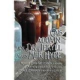 Cás aduain an Dr Jekyll agus Mhr Hyde (Irish Edition)
