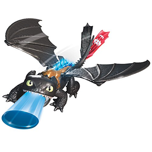 Spin Master 6024756 - DreamWorks Dragons - Blast 'n Roar Toothless hier kaufen