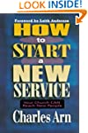 How To Start A New Service: Your Chur...