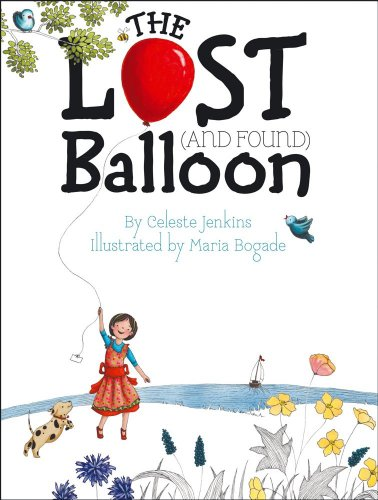 The Lost (and Found) Balloon PDF