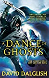 A Dance of Ghosts: Book 5 of Shadowdance