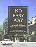 img - for No Easy Way by Arthur L Littleworth (2014) Paperback book / textbook / text book