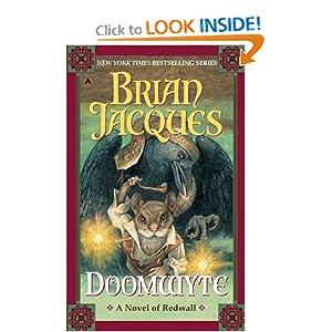 Doomwyte (Redwall) - Brian Jacques