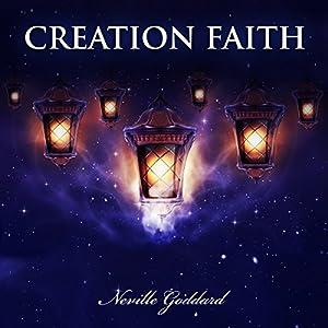 Creation - Faith Audiobook