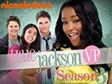 True Jackson, VP: Mystery in Peru