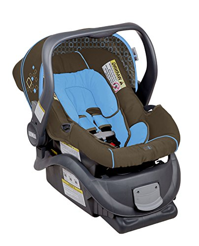 Dream On Me / Mia Moda Certo, Infant Car Seat, browny Ciel