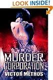 Murder Corporation - A Thriller