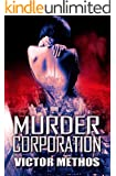 Murder Corporation - A Thriller