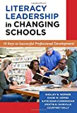 img - for Literacy Leadership in Changing Schools: 10 Keys to Successful Professional Development (Language and Literacy) book / textbook / text book