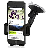 Wicked Chili In-Car Phone Holder Sony Xperia Z2, M2, Z1, Z, Nexus 5, 4, Huawei P7, G6, P6, P2, Samsung Galaxy Note 3, 2, Grand 2, Ativ S, S5, S4 Active, S4, S3, LG G3, G2, G Flex, L90, G Pro, HTC One M8, M6, Apple iPhone 5, 5S, 5C, 4, 3, Nokia Lumia 630,