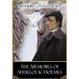 The Memoirs of Sherlock Holmes (Illustrated) (English Edition)di Arthur Conan  Doyle
