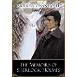 The Memoirs of Sherlock Holmes (Illustrated) (English Edition)di Arthur Conan  Doyle