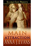 Main Attraction (Perfectly Wicked, Book One)