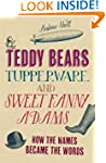 Teddy Bears, Tupperware and Sweet Fan...