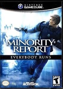 Minority Report NGC
