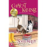 Copycat Killing: A Magical Cats Mystery ~ Sofie Kelly
