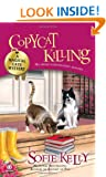 Copycat Killing (Magical Cats Mysteries)