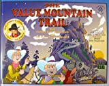 The Value Mountain trail: Ride with Cowboy Jack, Dusty Trails and the boys of the Diamond R Book & CD