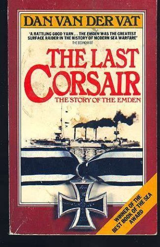 The Last Corsair: Story of the