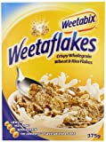 Weetabix Weetaflakes 375 g (Pack of 10)