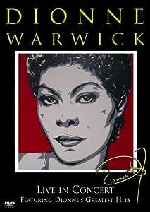 Dionne Warwick - Live