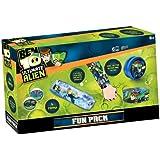 HGL Ben 10 Ultimate Alien Gift Set