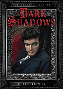 Dark Shadows Collection 14 by Mpi Home Video