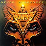 Never Surrender By Triumph (1995-12-08)