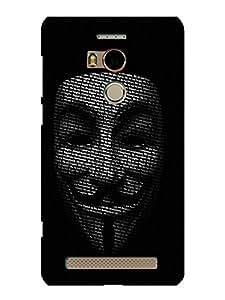 TREECASE Designer Printed Back Case Cover For Gionee Elife E8