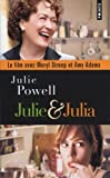 Julie et Julia (French Edition) (2757813838) by Julie Powell