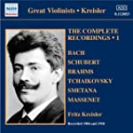 V 1: Complete Recordings
