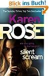 Silent Scream (The Minneapolis Series...